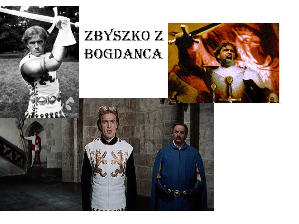Zbyszko z Bogdanca