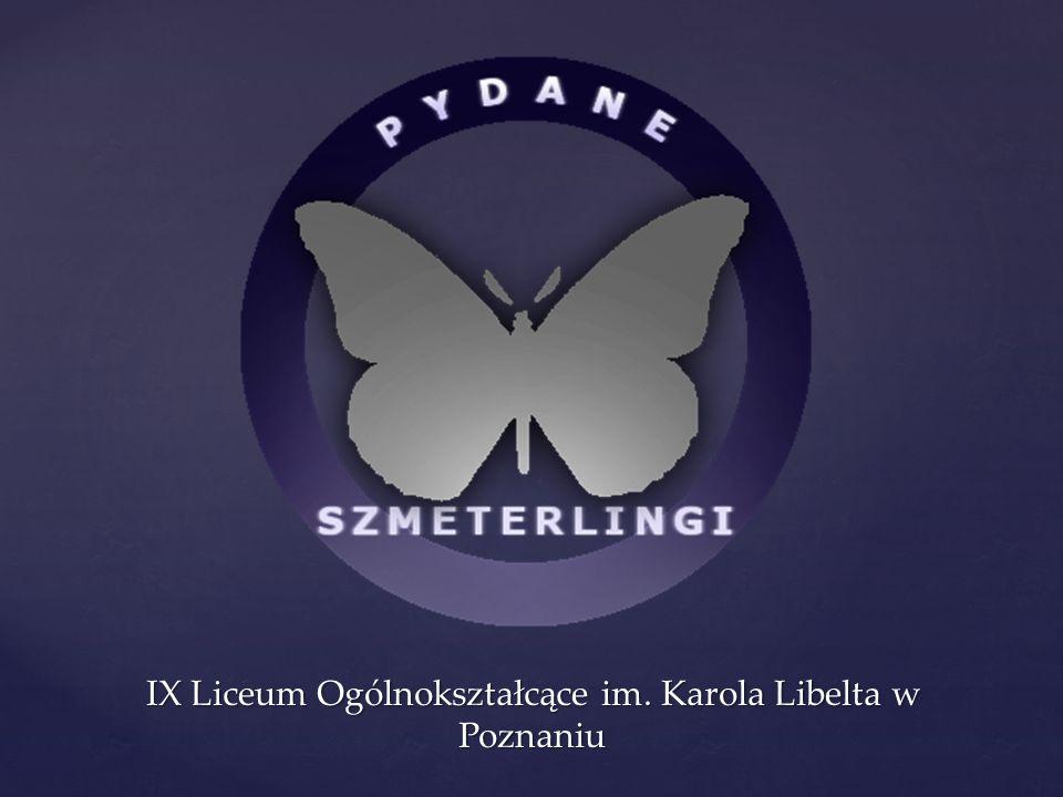 IX Liceum Ogólnokształcące im. Karola Libelta w Poznaniu