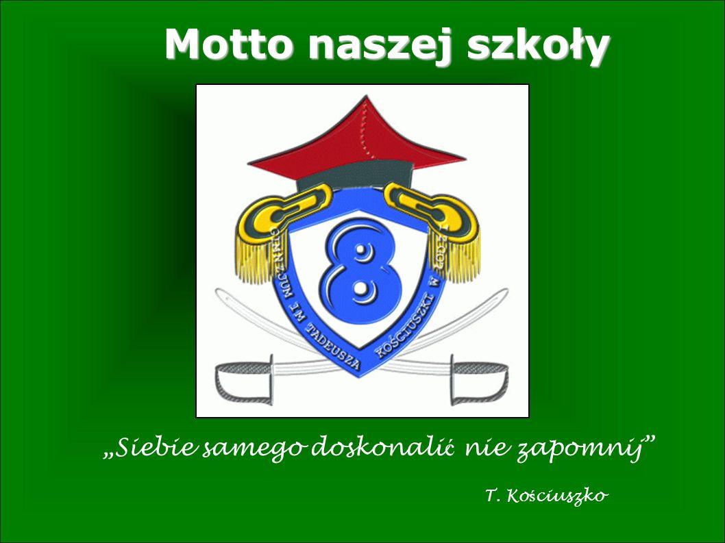 Wszystkie sukcesy i osiągnięcia zawdzięczamy naszemu gronu pedagogicznemu.