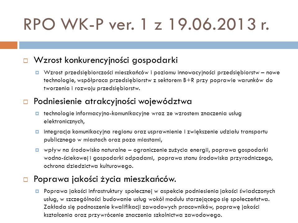 RPO WK-P ver. 1 z 19.06.2013 r.