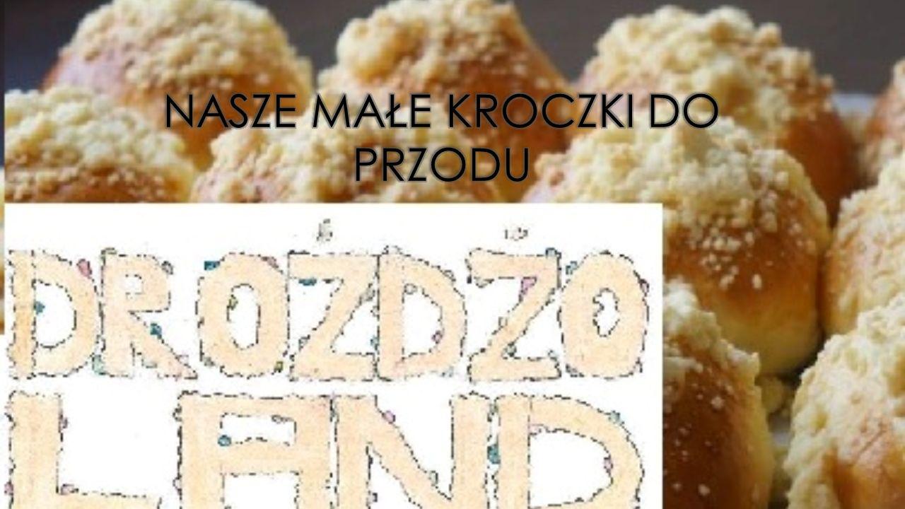 Pomysł na produkt powstał podczas pierwszego spotkania, kiedy do głodnych współzałożycieli dotarł zapach produkowanych wyrobów piekarskich w szkolnej pracowni piekarsko-cukierniczej.