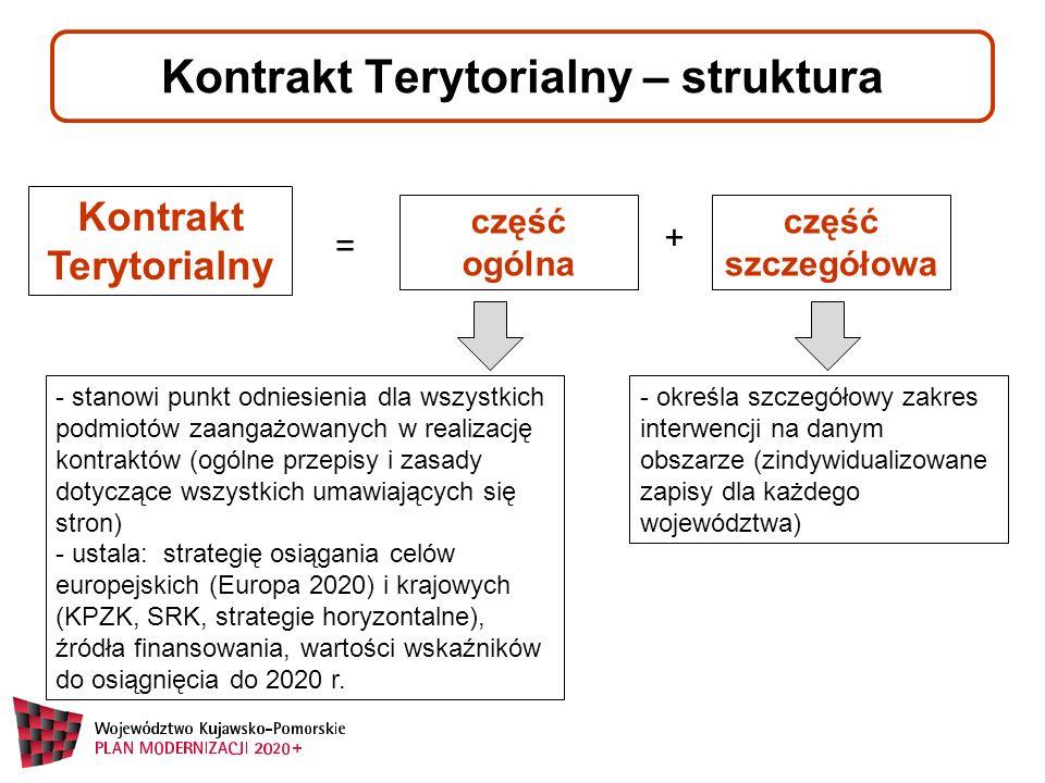 Obszary strategicznej interwencji Warunki realizacji przedsięwzięć priorytetowych w obszarach strategicznej interwencji (OSI) (tematycznych i geograficznych): wybór instrumentu, w ramach którego dane przedsięwzięcie będzie realizowane: - program finansowany ze środków UE z udziałem krajowego wkładu publicznego zarządzany na poziomie samorządowym czy z poziomu rządowego - instrumenty rozwojowe wspierane środkami budżetu państwa – np.