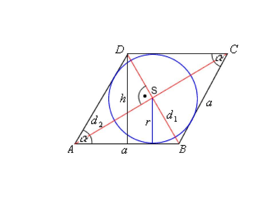Trapezy Trapez jest to czworokąt, który ma przynajmniej jedną parę boków równoległych.