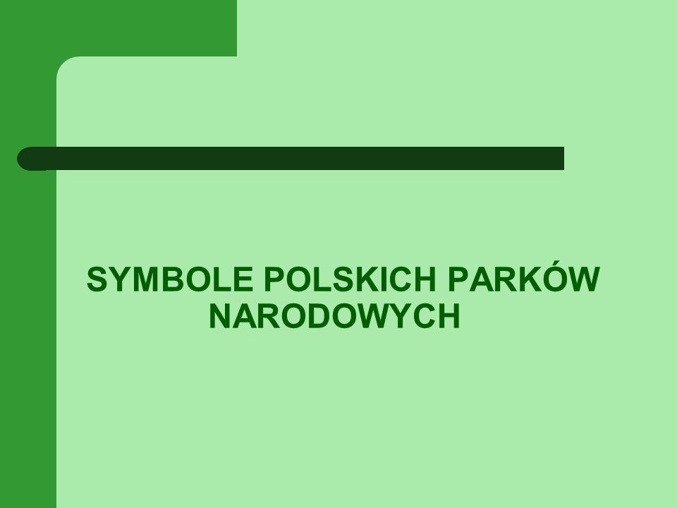 SYMBOLE POLSKICH PARKÓW NARODOWYCH
