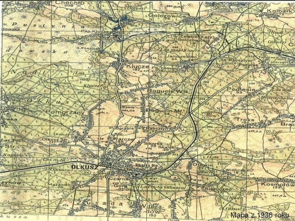 Łączna powierzchnia nadleśnictwa wynosiła 5017 ha, z czego: ok.