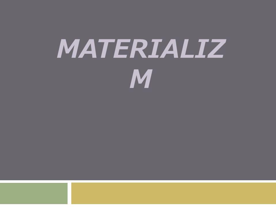 MATERIALIZ M