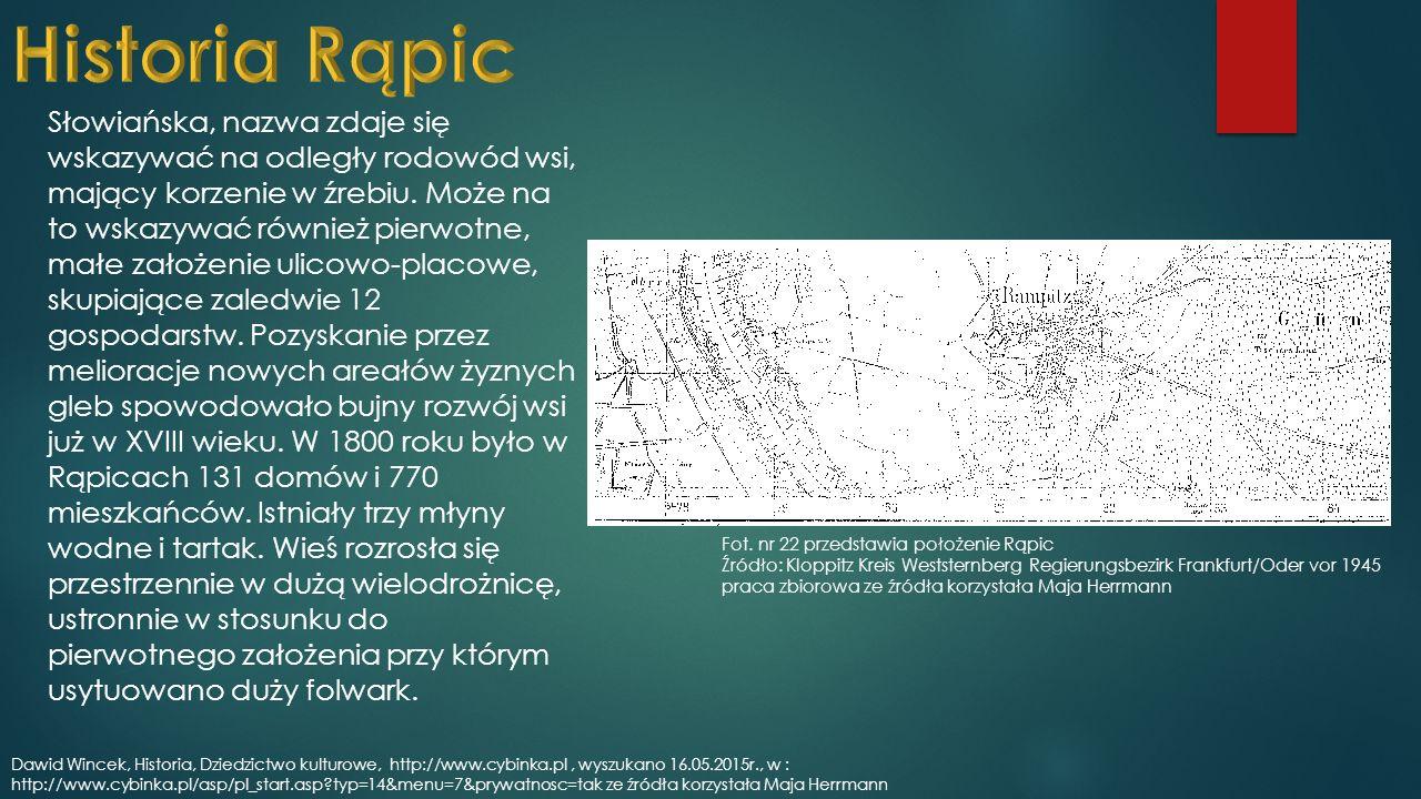 Słowiańska, nazwa zdaje się wskazywać na odległy rodowód wsi, mający korzenie w źrebiu.