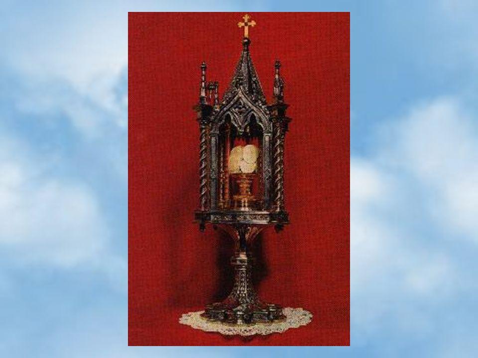 W XVIII wieku w Sienie miało miejsce inne cudowne zdarzenie. W przeddzień uroczystości Wniebowzięcia Najświętszej Maryi Panny w 1730 r. wierni tłumnie