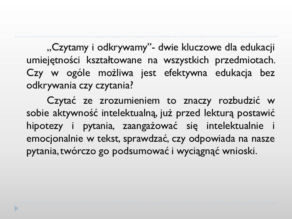 Skład zespołu 2.0 W skład zespołu w roku szkolnym 2014/2015 weszli: -dyrektor szkoły – p.