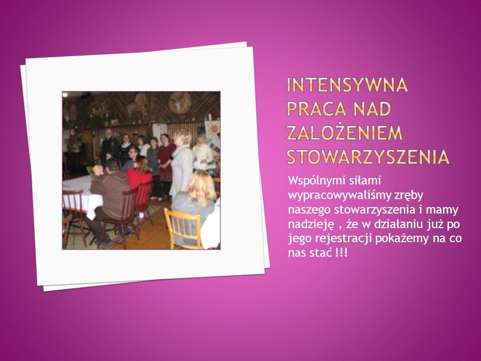 Następnie wybrano 3- osobowy skład drugiego ważnego organu naszego stowarzyszenia Komisji Rewizyjnej: Michał Ożóg – przewodniczący Tadeusz Turek – czł