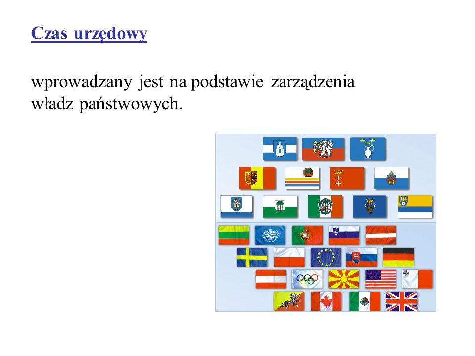 Obliczanie czasu miejscowego (słonecznego) W Warszawie (52 o N, 21 o E) jest godzina 15 50 czasu słonecznego.