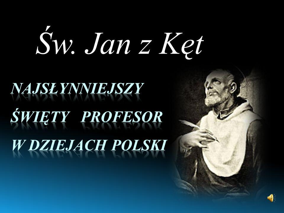 """""""… Wyszedł z Kęt, małego miasta w południowej Polsce."""