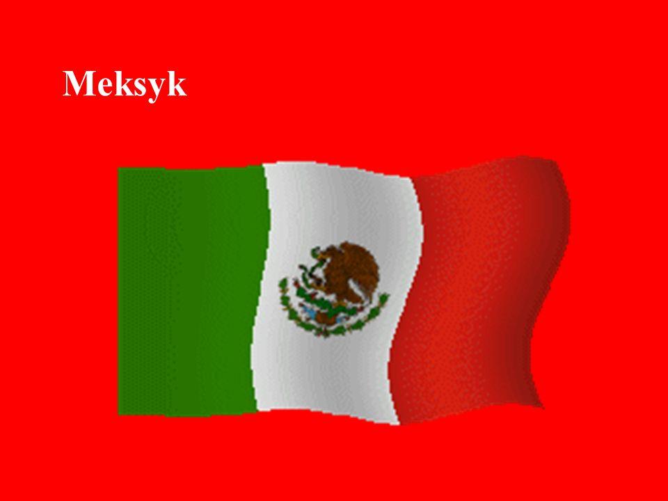 W Meksyku ludzie świętowanie rozpoczynają już na 2 tygodnie przed Bożym Narodzeniem.