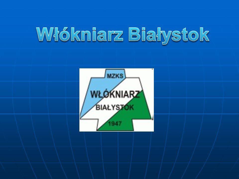 Włókniarz Białystok – polski klub piłkarski, z siedzibą w Białymstoku, założony w 1947.