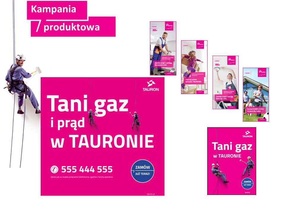 Kampania produktowa