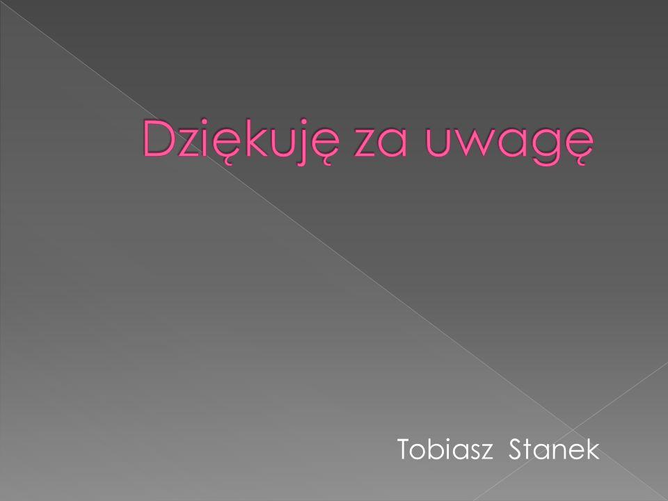 Tobiasz Stanek