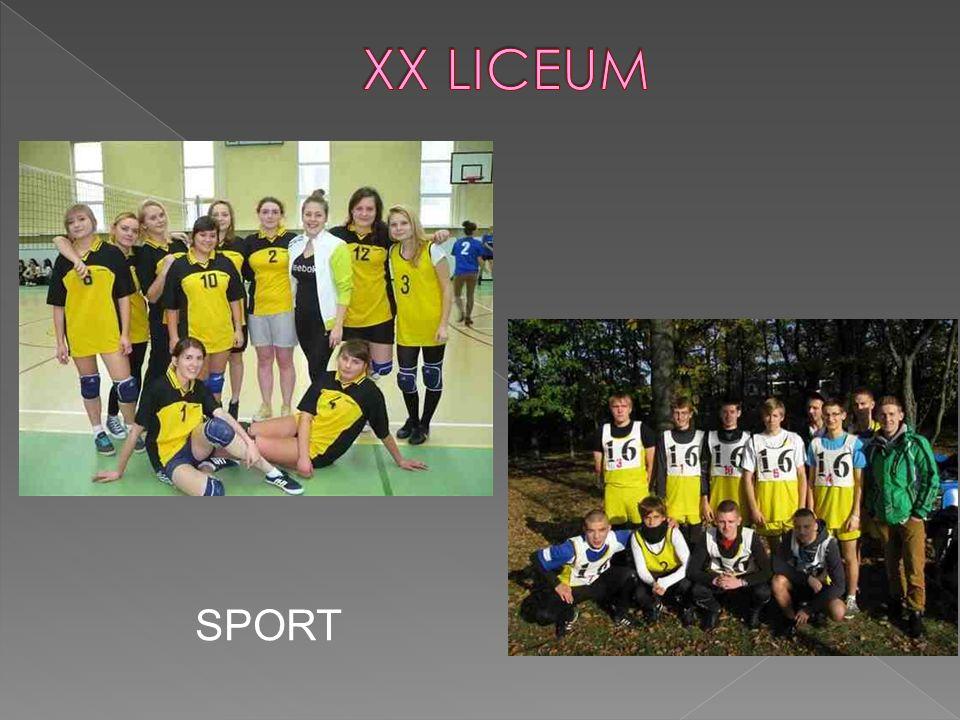 Umożliwi Ci uczestniczenie w licznych konkursach i olimpiadach przedmiotowych, a także zawodach sportowych
