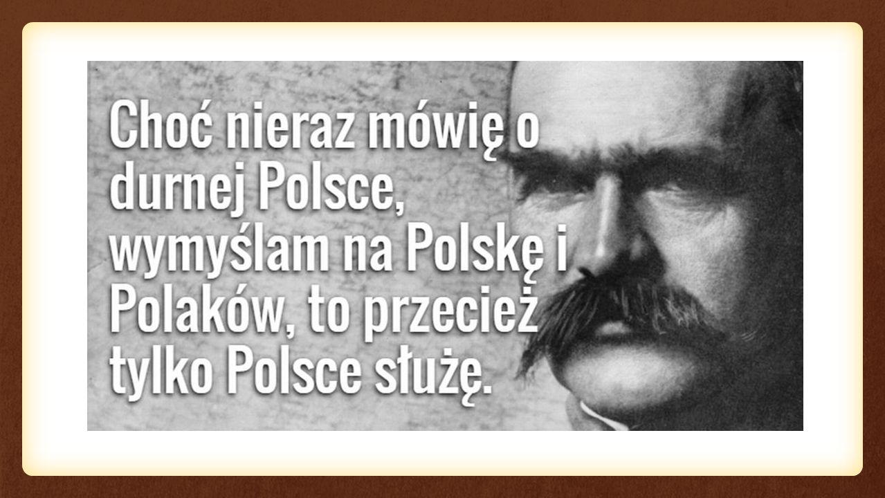 Ciekawostki  Przy łóżku J. Piłsudskiego zawsze musiał leżeć naładowany rewolwer.