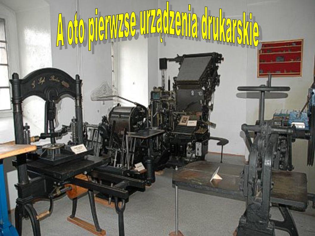 Historia druku od czasów najstarszych do współczesnych Druk wynalazek wynaleziony w 1450 r przez Jana Gutenberga