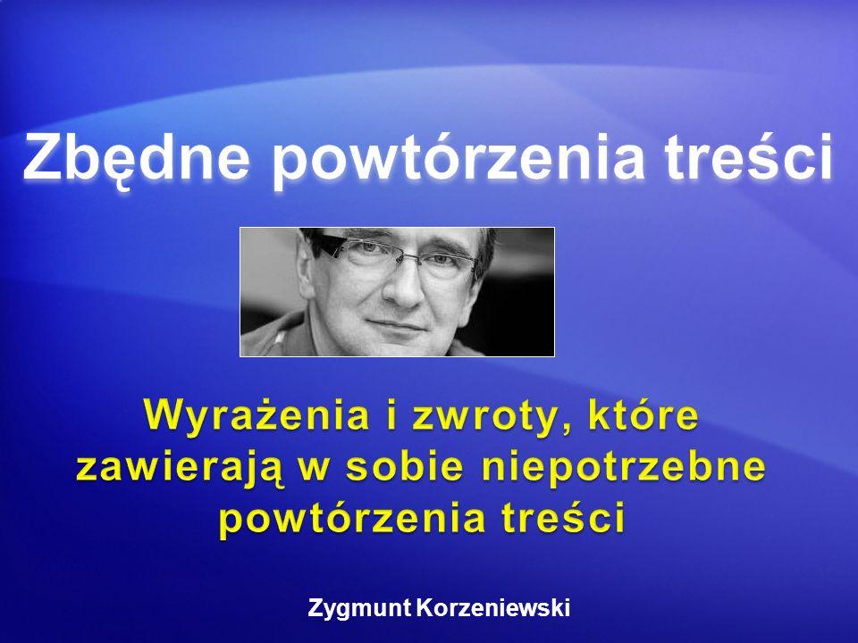 Zygmunt Korzeniewski