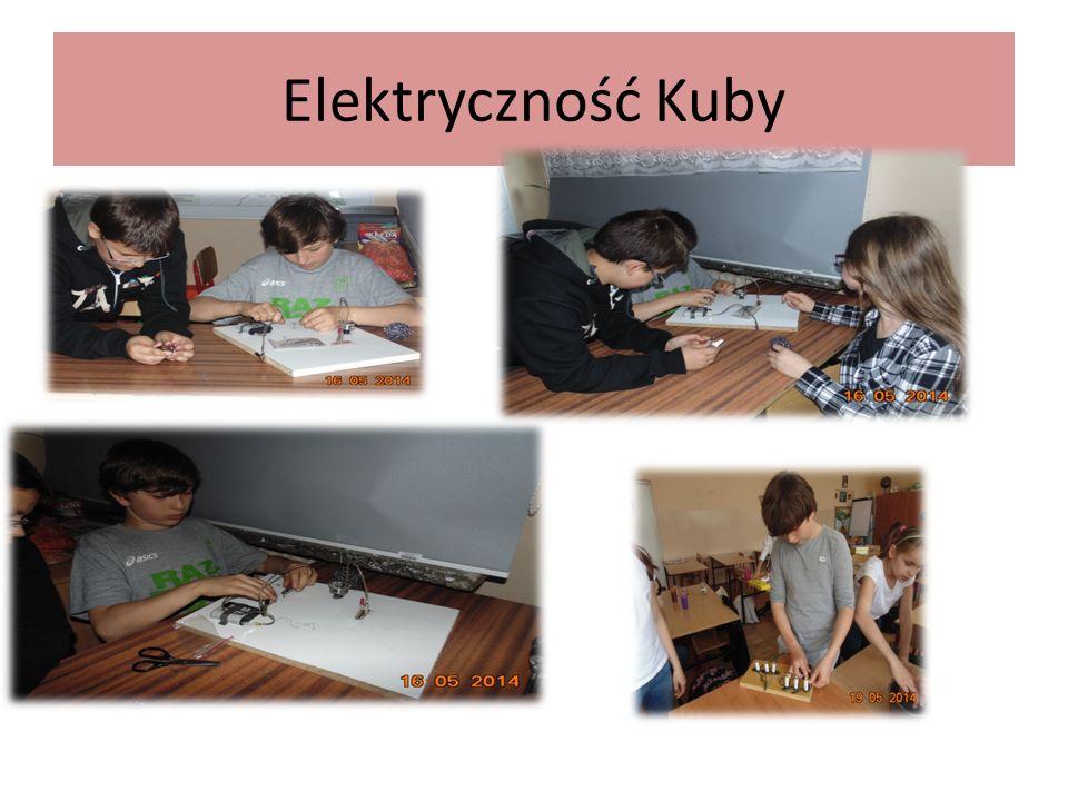 Elektryczność Kuby