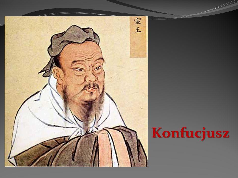 Pentatonika Na tej skali opierała się chińska muzyka
