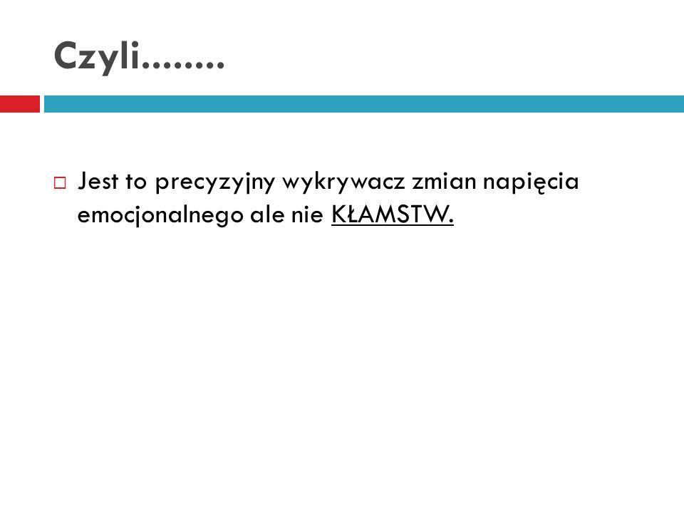 Jakie są rodzaje czujników??? Źródło: http://pytamy.pl
