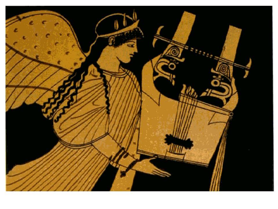 Wpływ muzyki na psychikę człowieka był przedmiotem zainteresowania filozofów.