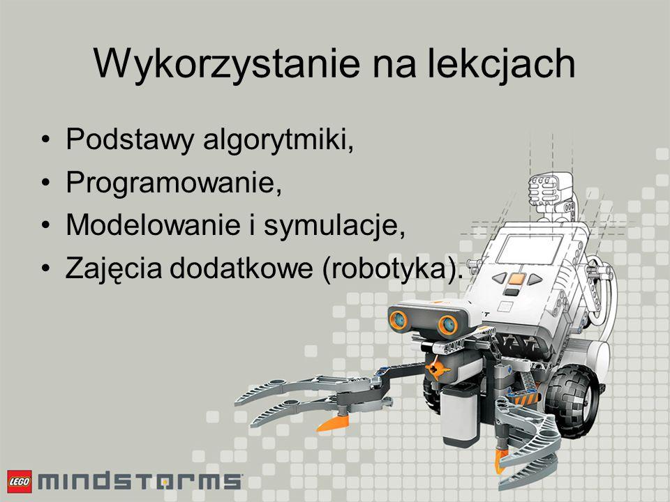 Bibliografia http://mindstorms.lego.com,http://mindstorms.lego.com http://nxtprograms.com,http://nxtprograms.com http://nxtclassroom.com/,http://nxtclassroom.com/ http://www.robotc.net/,http://www.robotc.net/ http://bricxcc.sourceforge.net/nbc/.http://bricxcc.sourceforge.net/nbc/