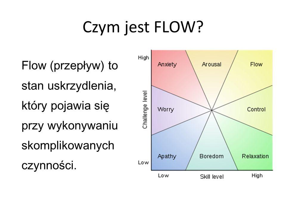 Czym jest FLOW.