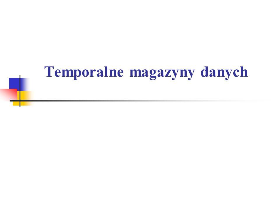 Temporalne magazyny danych