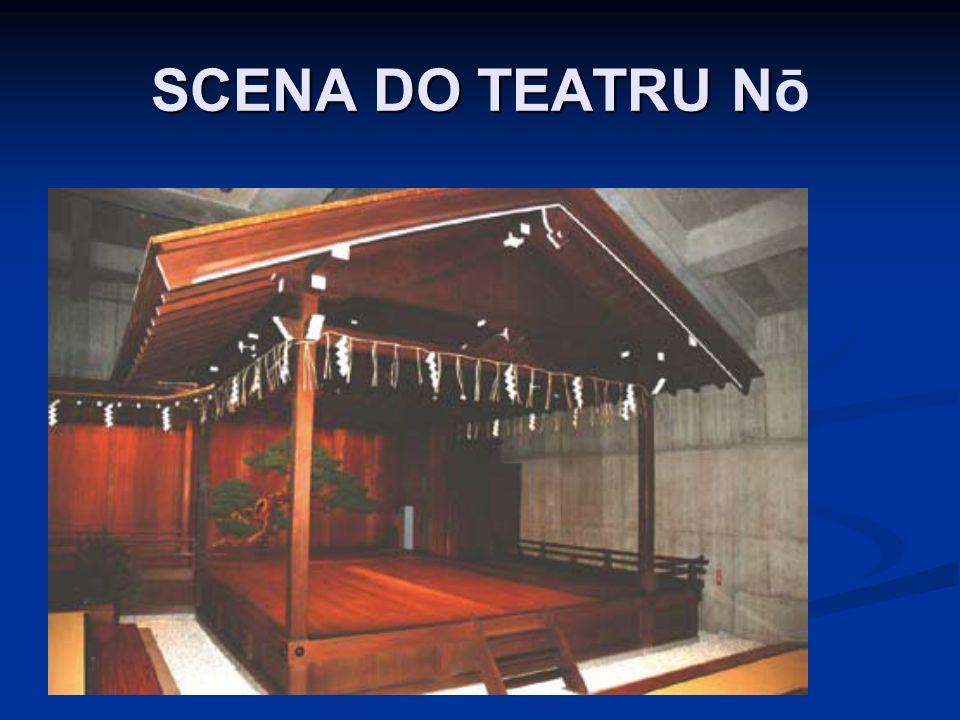 SCENA DO TEATRU N SCENA DO TEATRU Nō