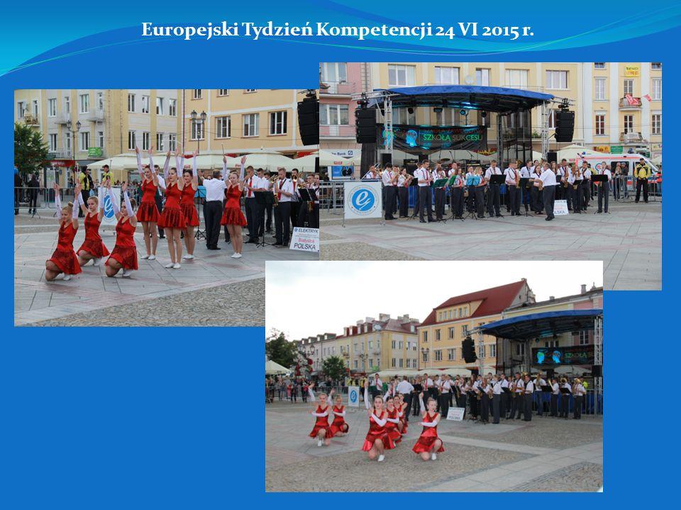"""Pierwszy na świecie dęty musical kryminalny """"Ale Kino! w Operze i Filharmonii Podlaskiej Europejskim Centrum Sztuki 25 V 2014 r."""