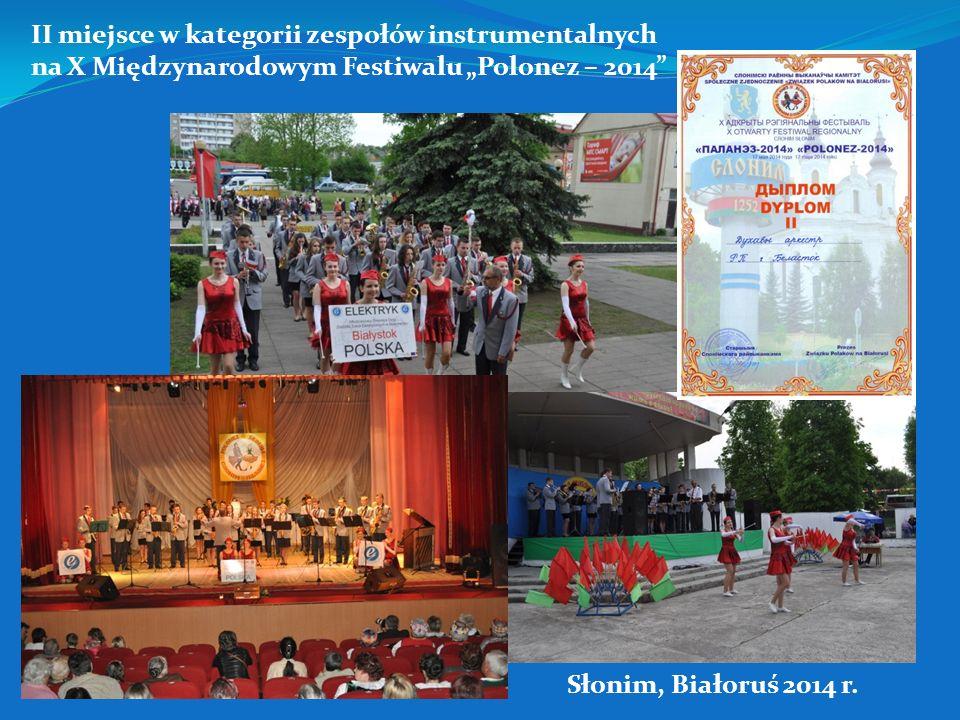 Repertuar orkiestry obejmuje muzykę: – klasyczną; – filmową; – rozrywkową; – okolicznościową; – marszową.