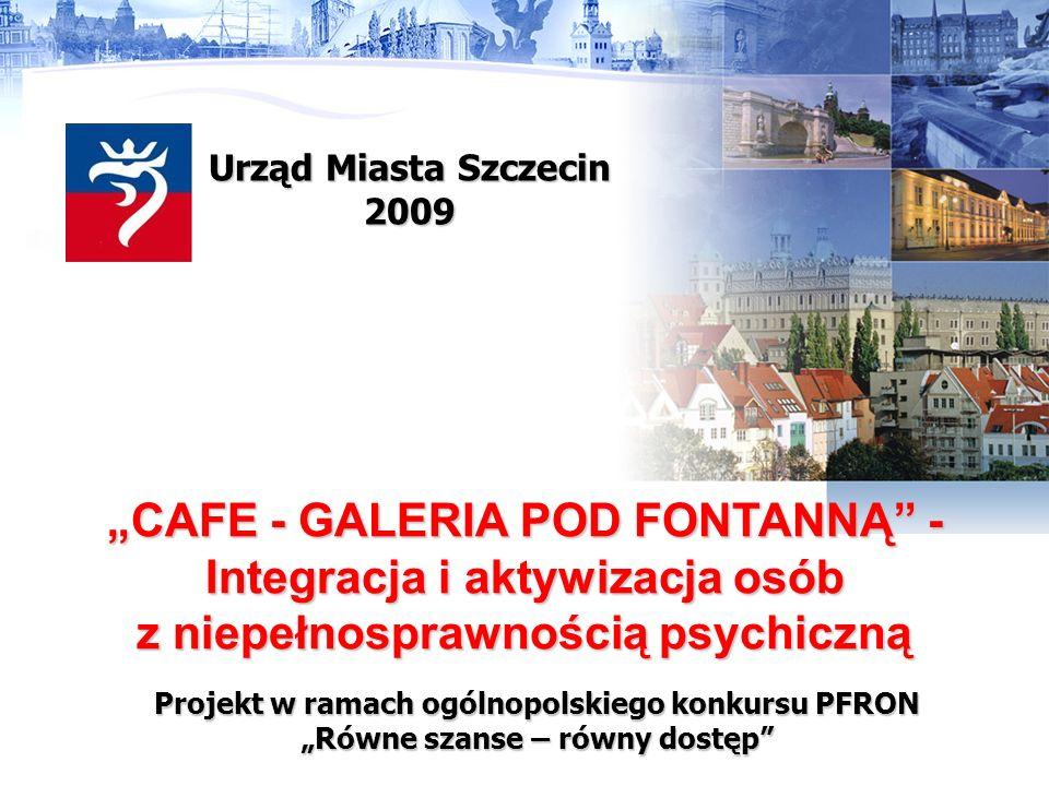 Stolica Województwa Zachodniopomorskiego i Euroregionu Pomerania.
