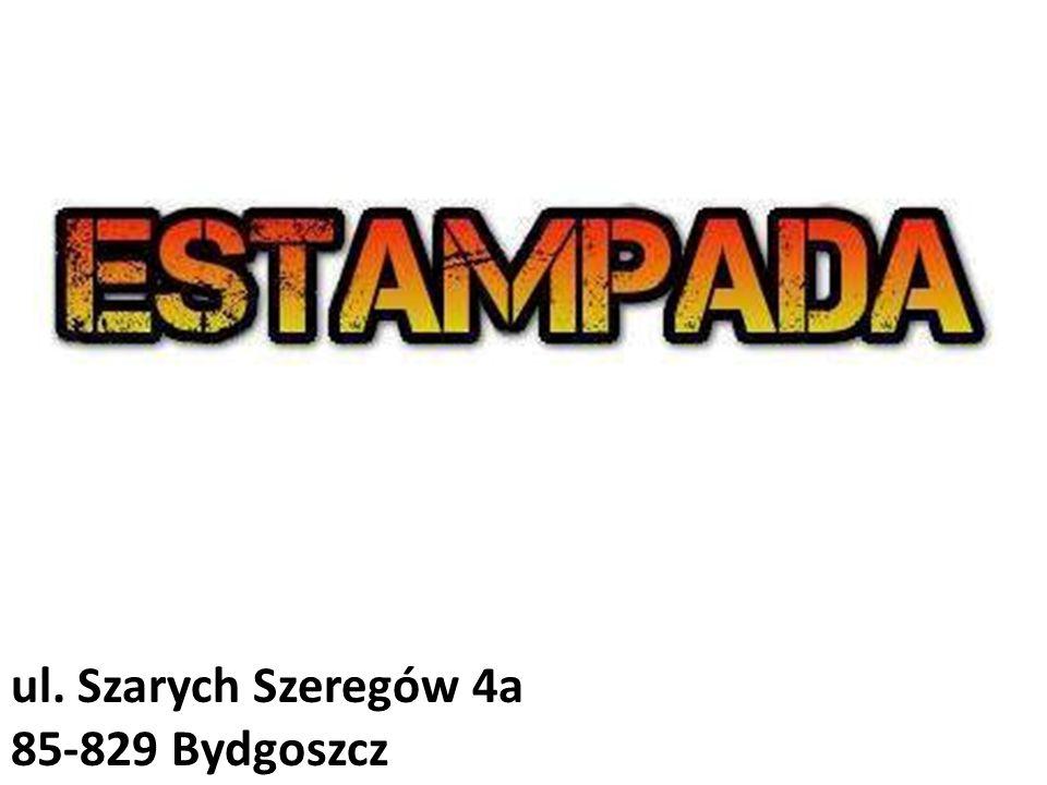 ul. Szarych Szeregów 4a 85-829 Bydgoszcz