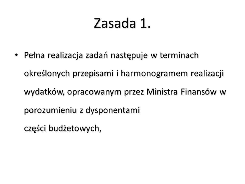 Zasada 1.