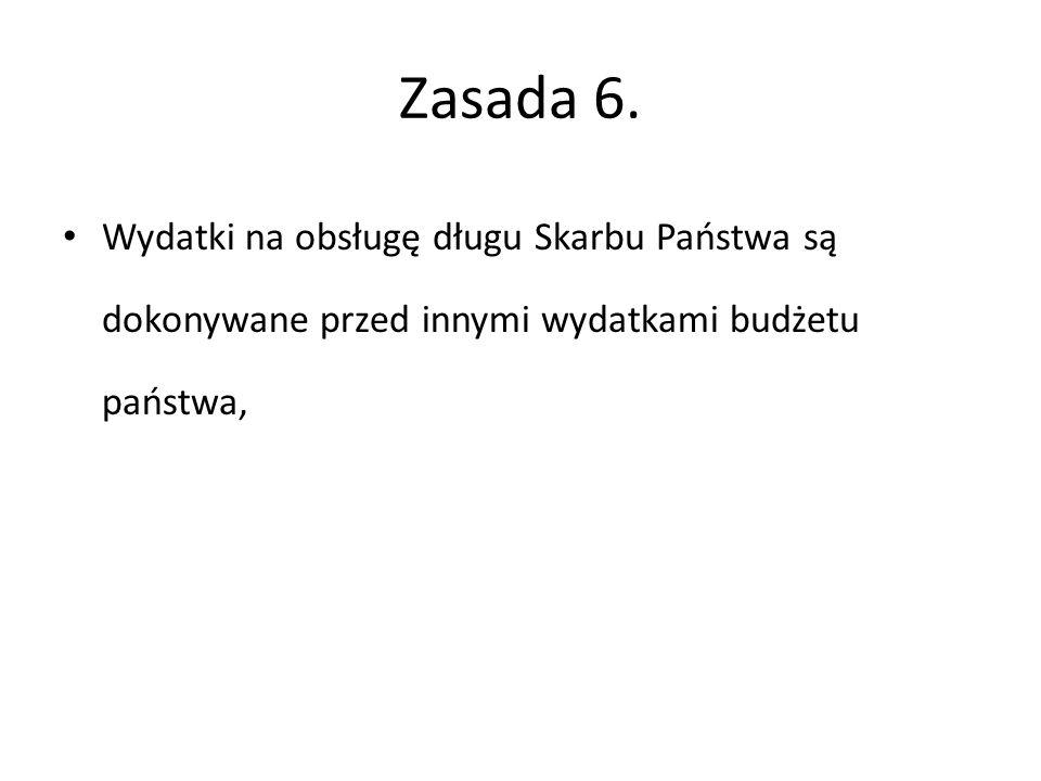 Zasada 6.