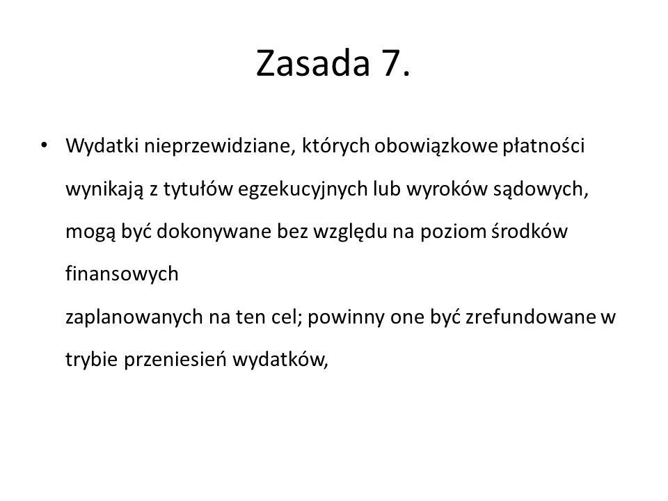 Zasada 7.