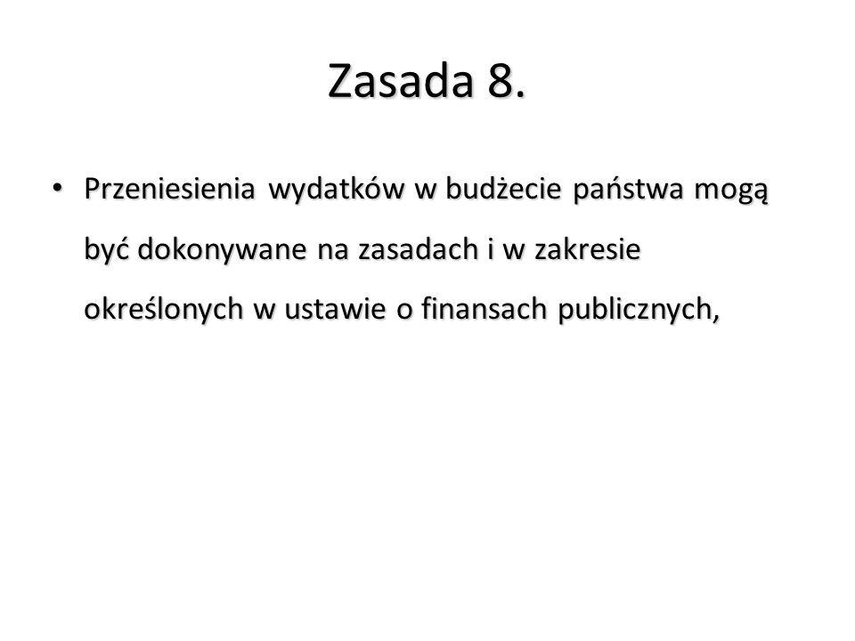 Zasada 8.