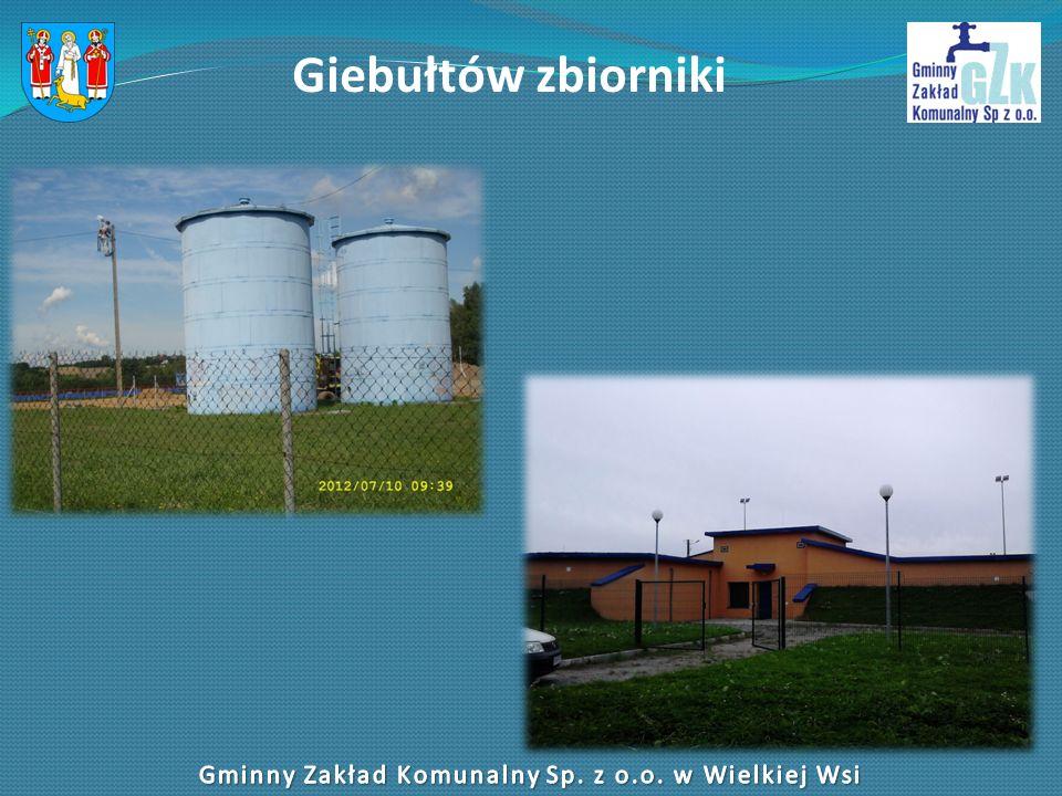 Woda lp.wyszczególnienie I półrocze 2013 r.I półrocze 2014 r.