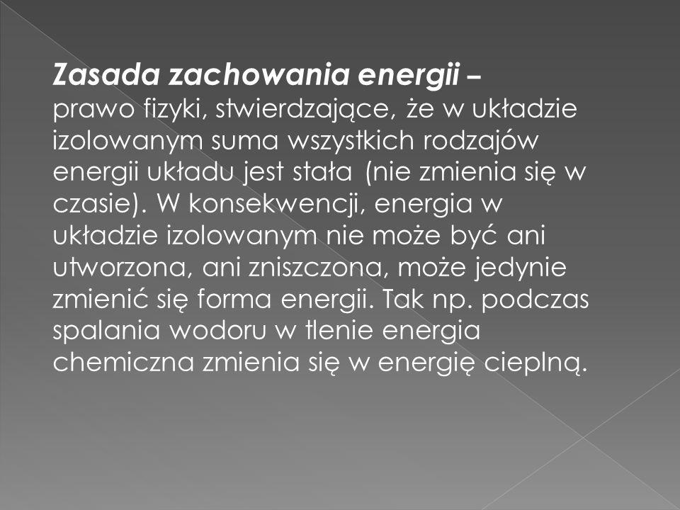 1 kg benzyny 98 oktanowej dostarcza 45 MJ ( 45 000 000 J ) energii Samochód o mocy 100 KM ( 1KM = 736 W ) wykorzystuje przeciętnie w trasie ok.