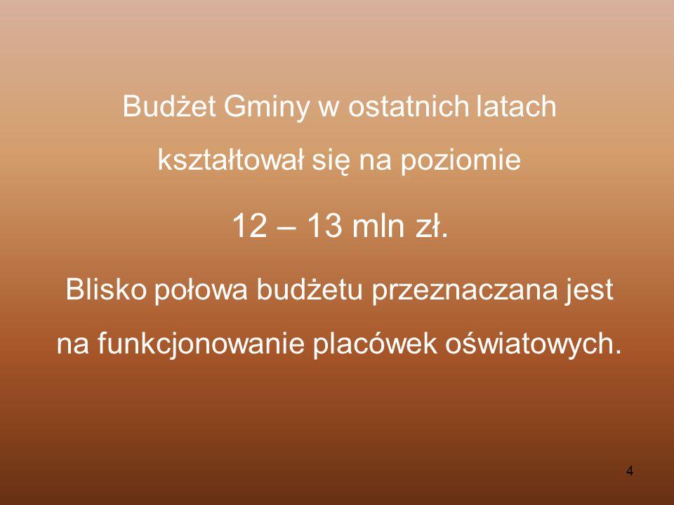 Urząd Gminy Krzywcza zatrudnia 51 pracowników, w tym: -21 na stanowiskach urzędniczych; -30 na stanowiskach pomocniczych i obsługi.