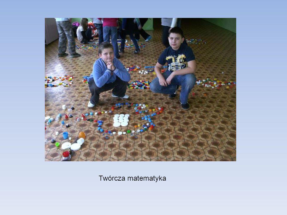 Twórcza matematyka
