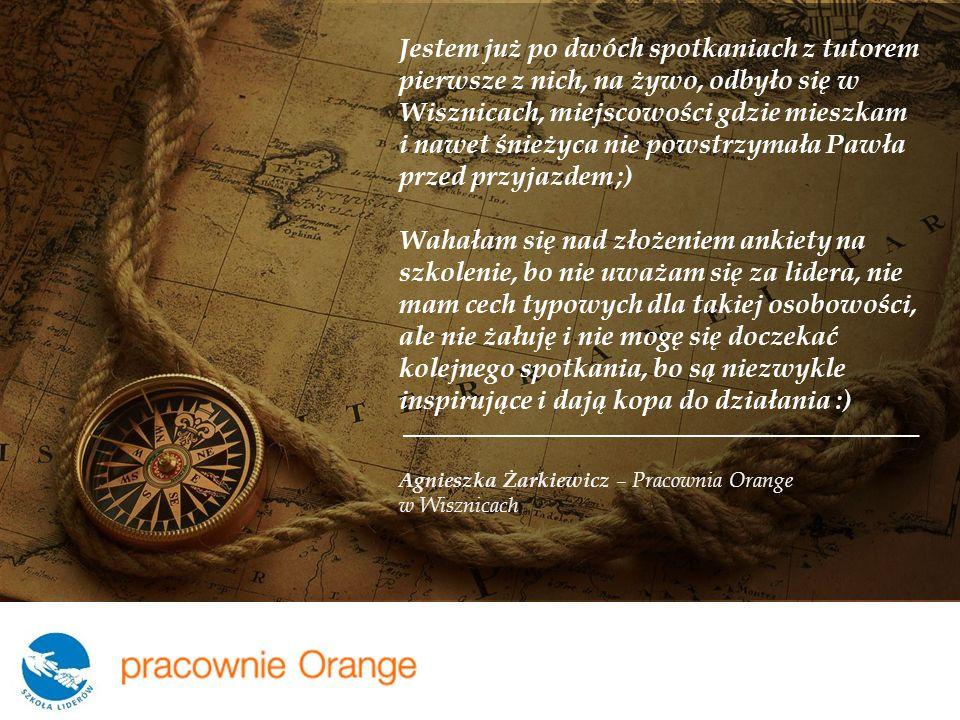 Tutoring to forma pracy tutora z liderem wykorzystywana w programach Szkoły Liderów, głównie w Programie Liderzy PAFW (www.liderzy.pl).