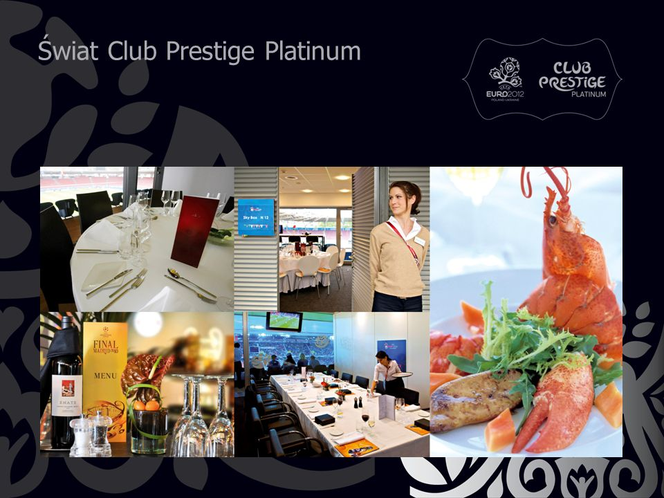 Świat Club Prestige Platinum