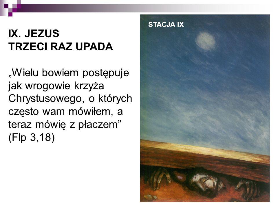 STACJA IX IX.
