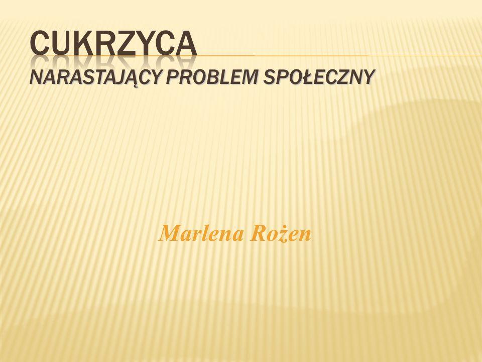 Marlena Rożen