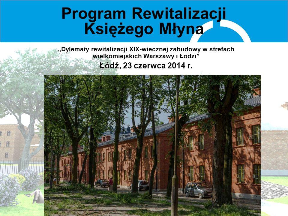 Księży Młyn / wszystkie obiekty i obszar w rejestrze zabytków/  Wykonanie dokumentacji renowacji domów.