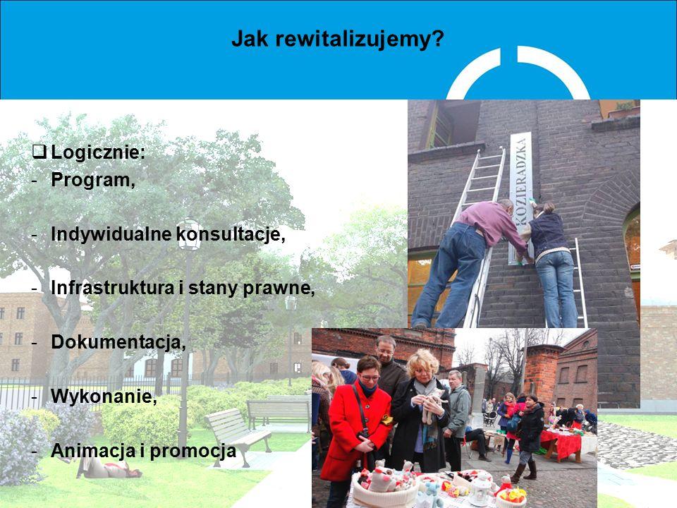 """Rewitalizacja Zdjęcia: Dziennik Łódzki """" Gdy przyszłam tu pierwszy raz po remoncie to się popłakałam Zdjęcie: Lodz Design"""